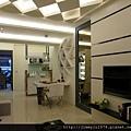 [新竹] 創易建設「遠百城品2:寶格麗」樣品屋參考裝潢2012-07-25 020