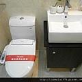 [新竹] 創易建設「遠百城品2:寶格麗」樣品屋參考裝潢2012-07-25 026