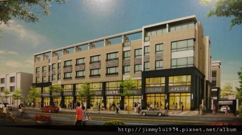 [竹東] 遠邦建設「財富廣場」2012-08-06 001