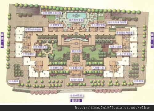 [八德] 遠雄建設「艾菲爾」2012-08-07 003