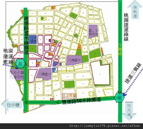 [八德] 遠雄建設「艾菲爾」2012-08-07 005