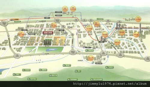 [八德] 遠雄建設「艾菲爾」2012-08-07 007