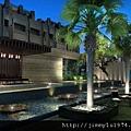 [新竹] 富宇建設「富宇九如」2012-08-07 005 中庭透視參考圖