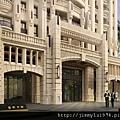 [新竹] 富宇建設「富宇九如」2012-08-07 003 迎賓入口透視參考圖