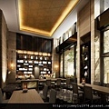 [新竹] 富宇建設「富宇九如」2012-08-07 006 圖書室透視考圖