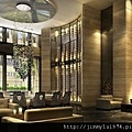 [新竹] 富宇建設「富宇九如」2012-08-07 007 宴會廳透視參考圖