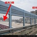 [新竹]「綠光3」(移動方城)排隊搶紅單盛況2012-08-10 012