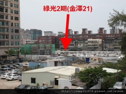 [新竹]「綠光3」(移動方城)排隊搶紅單盛況2012-08-10 017