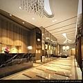 [新竹] 寶來建設「大任我行」2012-08-10 002 門廳透視參考圖