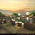 [新竹] 寶來建設「大任我行」2012-08-10 007 頂樓空中花園透視參考圖