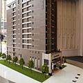 [新竹] 寶來建設「大任我行」2012-08-10 015 外觀模型參考照片