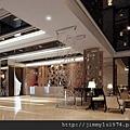 [新竹] 橋達建設「玉品院」2012-08-26 004 禮賓大廳透視參考圖