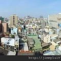 [新竹] 橋達建設「玉品院」2012-08-26 013 11F鳥瞰圖