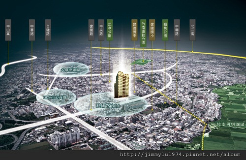 [頭份] 山豐建設「山豐遠見」2012-08-22 008