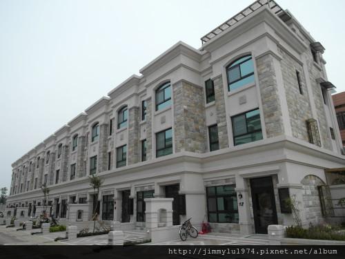[湖口] 儷強建設「儷尊NO.5左岸」全新完工 2012-08-29 021