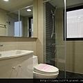 [新竹] 天竹建設「禮萊」4F-1實品屋參考裝潢2012-08-30 004