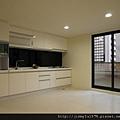 [新竹] 天竹建設「禮萊」4F-1實品屋參考裝潢2012-08-30 003