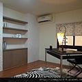[新竹] 天竹建設「禮萊」4F-1實品屋參考裝潢2012-08-30 005