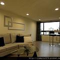 [新竹] 天竹建設「禮萊」4F-3實品屋參考裝潢2012-08-30 001