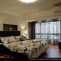 [新竹] 天竹建設「禮萊」4F-1實品屋參考裝潢2012-08-30 006