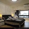 [新竹] 天竹建設「禮萊」4F-3實品屋參考裝潢2012-08-30 006