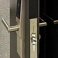 [新竹] 寶來建設「大任我行」樣品屋2012-08-15 018 門及門把01