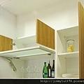 [新竹] 寶來建設「大任我行」樣品屋2012-08-15 022 廚櫃03