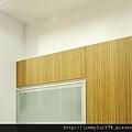 [新竹] 寶來建設「大任我行」樣品屋2012-08-15 021 廚櫃02
