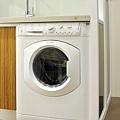 [新竹] 寶來建設「大任我行」樣品屋2012-08-15 025 洗衣機02