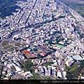 [竹東] 金旺宏實業「上品松觀」2012-09-17 015 竹東杞林重劃區空照圖