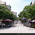 [竹東] 金旺宏實業「上品松觀」2012-09-17 023 生活機能實景