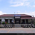 [竹東] 金旺宏實業「上品松觀」2012-09-17 027 生活機能實景
