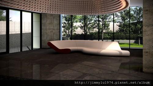 [新竹] 大買家公司「中陽‧樓擇院」2012-09-24 001 門廳透視參考圖
