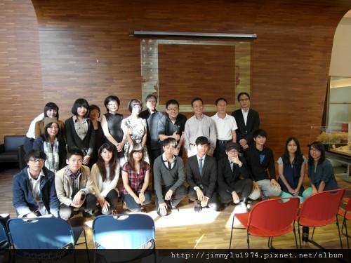 [竹北] 微建築頒獎 2012-10-20 001