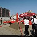 [竹北] 美地建設「市政廳」開工2012-10-24 006