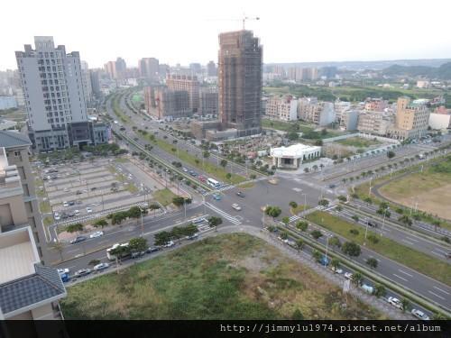 [竹北] 暐順營造「置地廣場」2012-10-24 056