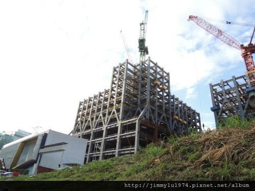 [汐止] 遠雄建設「遠雄汐止」(U-TOWN)2012-10-26 003