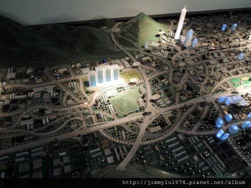 [汐止] 遠雄建設「遠雄汐止」(U-TOWN)2012-10-26 004