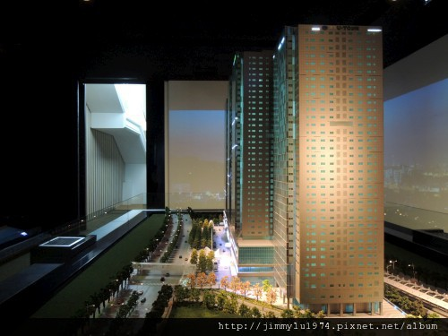 [汐止] 遠雄建設「遠雄汐止」(U-TOWN)2012-10-26 012