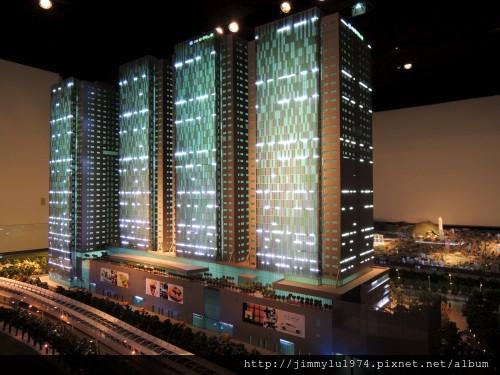 [汐止] 遠雄建設「遠雄汐止」(U-TOWN)2012-10-26 017