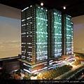 [汐止] 遠雄建設「遠雄汐止」(U-TOWN)2012-10-26 019