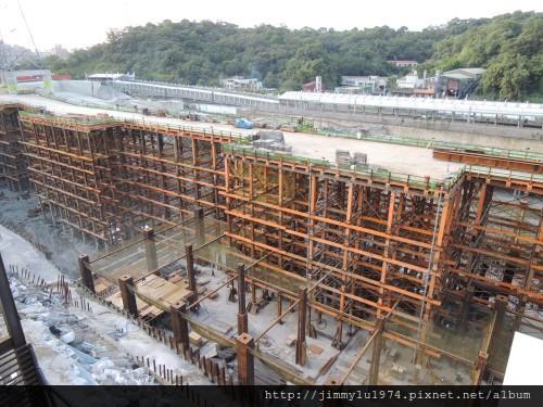 [汐止] 遠雄建設「遠雄汐止」(U-TOWN)2012-10-26 026