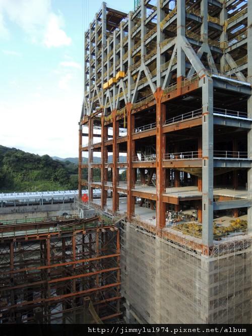 [汐止] 遠雄建設「遠雄汐止」(U-TOWN)2012-10-26 029