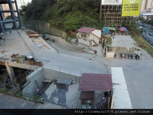 [汐止] 遠雄建設「遠雄汐止」(U-TOWN)2012-10-26 041