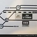 [汐止] 遠雄建設「遠雄汐止」(U-TOWN)2012-10-26 056
