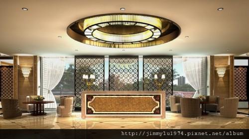 [中和] 遠雄建設「遠雄左岸:采梅園」2012-11-04 007