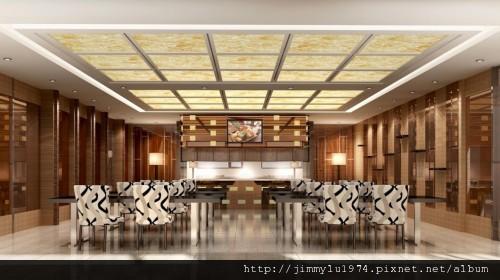 [中和] 遠雄建設「遠雄左岸:采梅園」2012-11-04 008