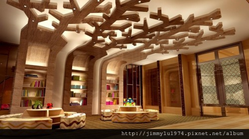 [中和] 遠雄建設「遠雄左岸:采梅園」2012-11-04 009