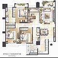 [頭份] 美居建設「美居君品」2012-11-08 002