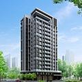 [竹北] 富宇建設「東方之星」2012-11-09 001